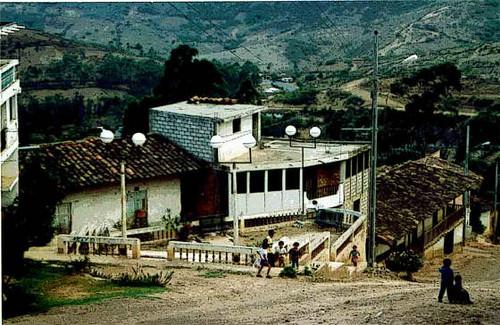 calle Loja
