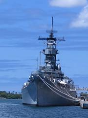 USS Missouri (Best)