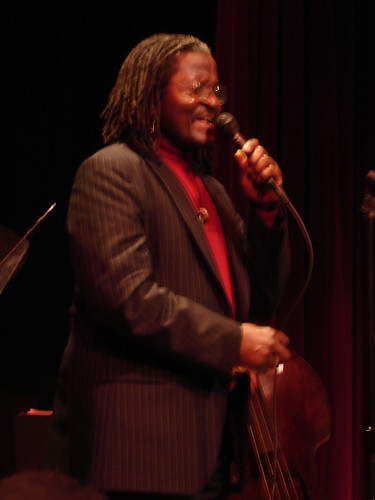 Andy Bey Quartet @ Yoshi's | by in2jazz