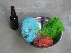 Kool-aid dyeing, p.11