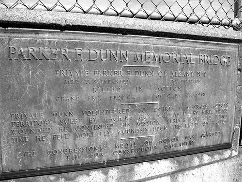 Memorial Day - Parker Dunn