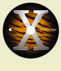 CD Tiger Blog