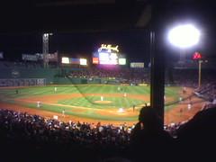 Sox vs Orioles