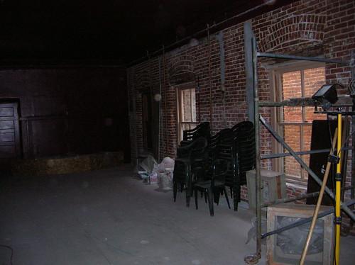 former grill room