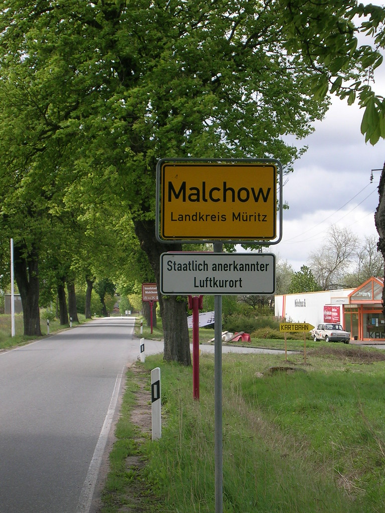 single malchow