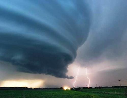 Hastings Storm