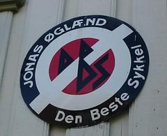 sinister sign