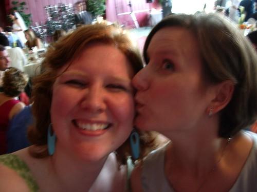 kari and deanna!