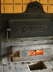 Yallingup bread oven