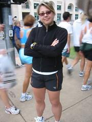 Pre-Marathon