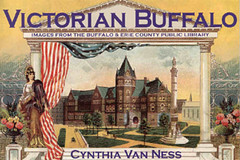 Victorian Buffalo