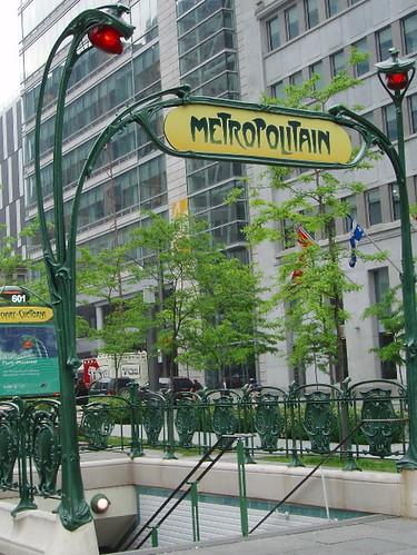 Square Victoria (Montreal)