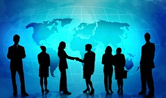 Mediating across cultures: an interview with international entrepreneur Ashok Panikkar