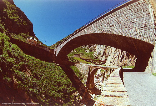 23200 - Bridges (Switzerland) | by loupiote (Old Skool) pro
