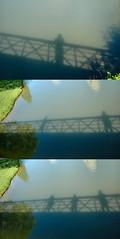 triptych: 1x1x1=3