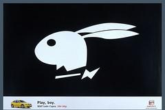 Seat y Playboy