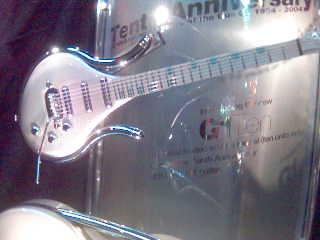 Gus Guitar