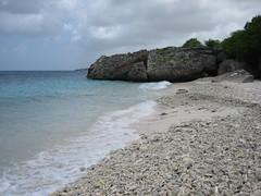 Private Beach: Curacao