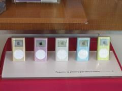 iPods in Aruba
