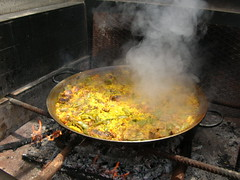 Paella | by r0bz