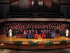 Graduating Class 2005
