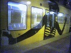 The Hiawatha Line
