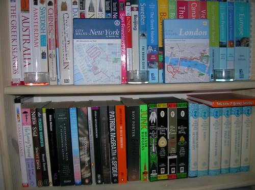 My books 5