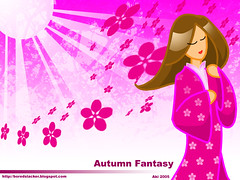 autumnfantasyinpink