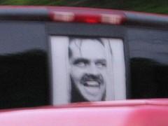 jack in a pickup
