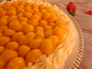 mango torte | by southeast star