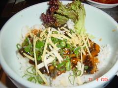 Val's dish