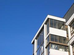 Cotton Building, Victoria University of Wellington.