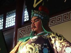 General Yue Fei. | by chrisjtse