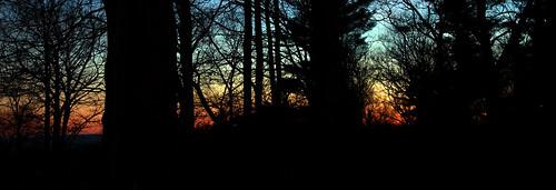 sunset usa december massachusetts 2006 sunsets20061209