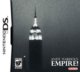 """Empire"" for DS 