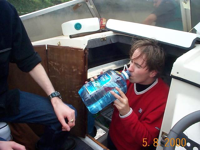 austin drinking