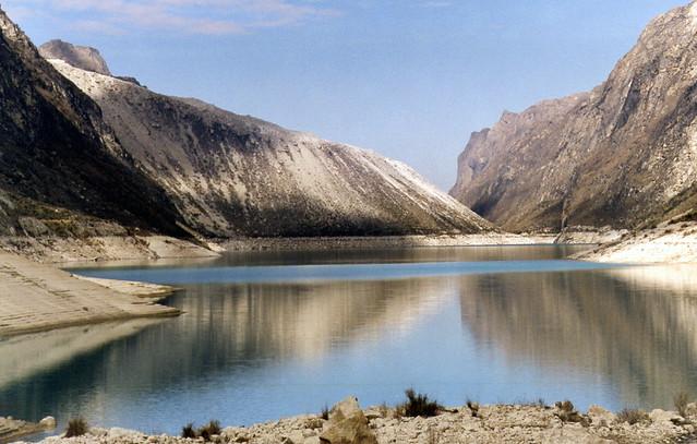 Paron Lake
