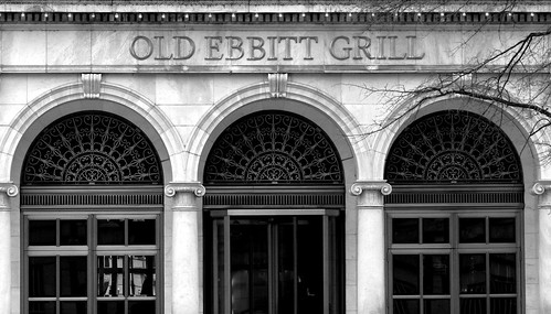 Old Ebbitt Grill | by dbking