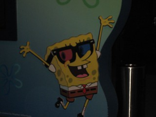 Sponge Bob rocks. | by InternetGeekGirl