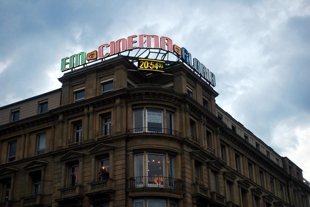 English Cinema Stuttgart