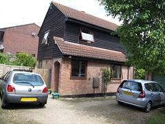(Temporary) New House in Basingstoke