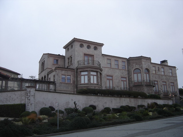 San Francisco Robin Williams House Mastermc54 Flickr
