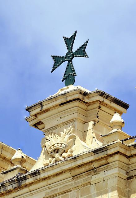 Malteser Kreuz