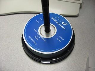 Blackstone Test CDs | by StevenErat
