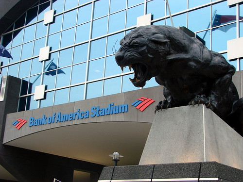 Panther Statue   by FLC