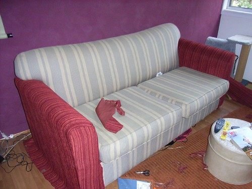 couch during 6
