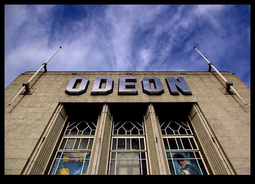 Beckenham Odeon | by Eric Hands