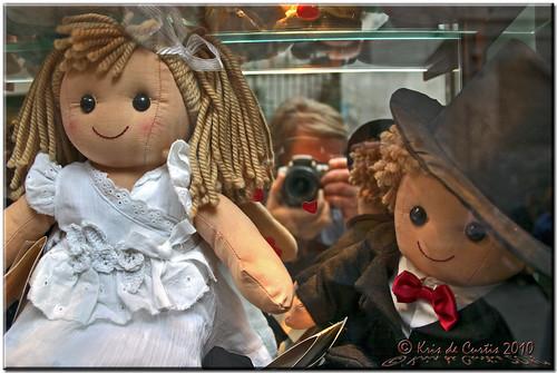 italy love canon doll italia 300d campania canon300d kris napoli naples 2010 bambola caserta sangregorioarmeno maddaloni napule christmasstreet krisdecurtis