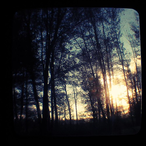 camera sunset canon vintage kodak stereo duaflex ttv