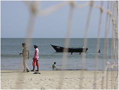 beach volleyball #1, palolem | by nevil zaveri (thank you for 15+ million views:)